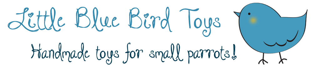 Little Blue Bird Toys